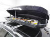 Roof Box TH629806 - Aero Bars,Elliptical Bars,Factory Bars,Round Bars,Square Bars - Thule