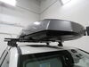 Thule Motion XT Rooftop Cargo Box - 22 cu ft - Titan Glossy Extra Large Capacity TH629907