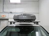 Thule Motion XT Rooftop Cargo Box - 22 cu ft - Titan Glossy Silver TH629907