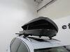 2018 volkswagen tiguan roof box thule high profile th6356b