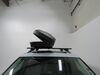 2018 volkswagen tiguan roof box thule high profile force xt sport rooftop cargo - 11 cu ft black aeroskin