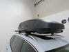 Roof Box TH6356B - Dual Side Access - Thule on 2018 Volkswagen Tiguan