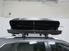 Thule Force XT Sport Rooftop Cargo Box - 11 cu ft - Black AeroSkin Black TH6356B