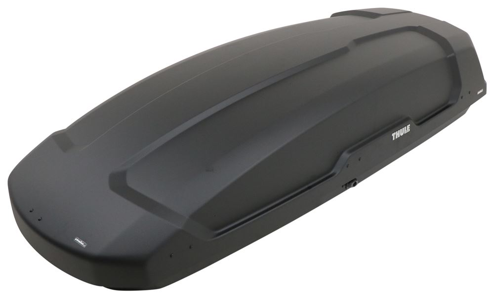 Thule Dual Side Access Roof Box - TH6358B