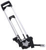 """Thule Helium 1 Bike Platform Rack - 1-1/4"""" and 2"""" Hitches - Tilting - Wheel Mount Bike and Hitch Lock TH64VR"""
