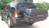 Thule Hitch Cargo Carrier - TH665C on 2005 Nissan Pathfinder