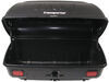 Thule Transporter Combi Hitch Mounted Enclosed Cargo Carrier - Tilting Tilting Carrier TH665C