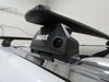 Thule Locks Not Included Roof Rack - TH710601