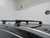 Roof Rack TH711200 - 2 Bars - Thule on 2019 Hyundai Santa Fe