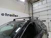 Thule 47 In Bar Space Roof Rack - TH711220 on 2020 Toyota RAV4
