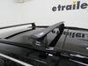 Thule Aero Bars Roof Rack - TH711220 on 2020 Toyota RAV4