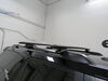 TH711400 - Silver Thule Roof Rack on 2019 Toyota 4Runner