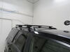 Thule Crossbars - TH711400 on 2019 Toyota 4Runner