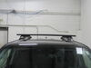 Thule Silver Roof Rack - TH711400 on 2019 Toyota 4Runner