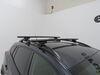 Thule 2 Bars Roof Rack - TH711420 on 2019 Subaru Crosstrek