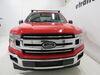 "Thule WingBar Evo Crossbars - Aluminum - Black - 60"" Long - Qty 2 Aluminum TH711520 on 2019 Ford F-150"
