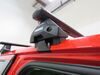 Thule Roof Rack - TH711520 on 2019 Ford F-150
