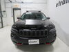 TH712200 - 47 In Bar Space Thule Roof Rack on 2019 Jeep Cherokee