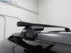 TH712200 - Square Bars Thule Roof Rack on 2019 Jeep Cherokee