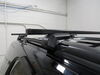 Thule Roof Rack - TH712500 on 2012 Chevrolet Tahoe