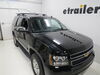 TH712500 - Square Bars Thule Roof Rack on 2012 Chevrolet Tahoe