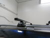 TH712500 - 60 In Bar Space Thule Roof Rack on 2019 Nissan Armada