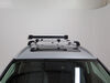 TH7326 - Clamp On - Quick Thule Ski and Snowboard Racks on 2015 Honda CR-V