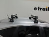 Thule Ski and Snowboard Racks - TH7326 on 2015 Honda CR-V