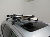 TH7326 - Adjustable Height Thule Roof Rack on 2015 Honda CR-V