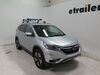 Thule Roof Rack - TH7326 on 2015 Honda CR-V