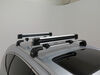 TH7326 - Round Bars,Square Bars,Aero Bars,Elliptical Bars,Factory Bars Thule Roof Rack on 2015 Honda CR-V