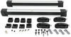 Ski and Snowboard Racks TH7326 - Round Bars,Square Bars,Aero Bars,Elliptical Bars,Factory Bars - Thule