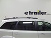 Roof Rack TH7502-TH7503 - Locks Not Included - Thule on 2014 Dodge Journey