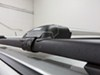 Thule Roof Rack - TH7502-TH7503 on 2014 Dodge Journey