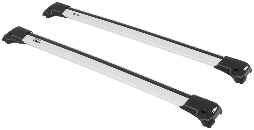 Thule Complete Roof Systems - TH7502-TH7503