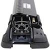 Thule AeroBlade Edge Roof Rack for Factory Side Rails - Aluminum - Black Black TH7503B-TH7503B