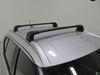 TH7601B-TH7601B - Locks Not Included Thule Roof Rack on 2020 Nissan Kicks