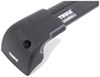 TH7601B-TH7602B - Locks Not Included Thule Complete Roof Systems