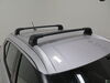 Roof Rack TH7601B - Locks Not Included - Thule on 2020 Nissan Kicks