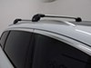 TH7602 - 35 In Bar Space Thule Crossbars on 2015 Audi Q7