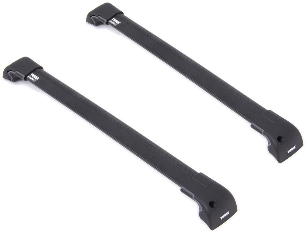 TH7604B-TH7604B - Locks Not Included Thule Roof Rack