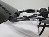 0  trunk bike racks thule frame mount - anti-sway 3 bikes gateway pro rack adjustable arms