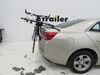2015 chevrolet malibu trunk bike racks thule 3 bikes fits most factory spoilers manufacturer