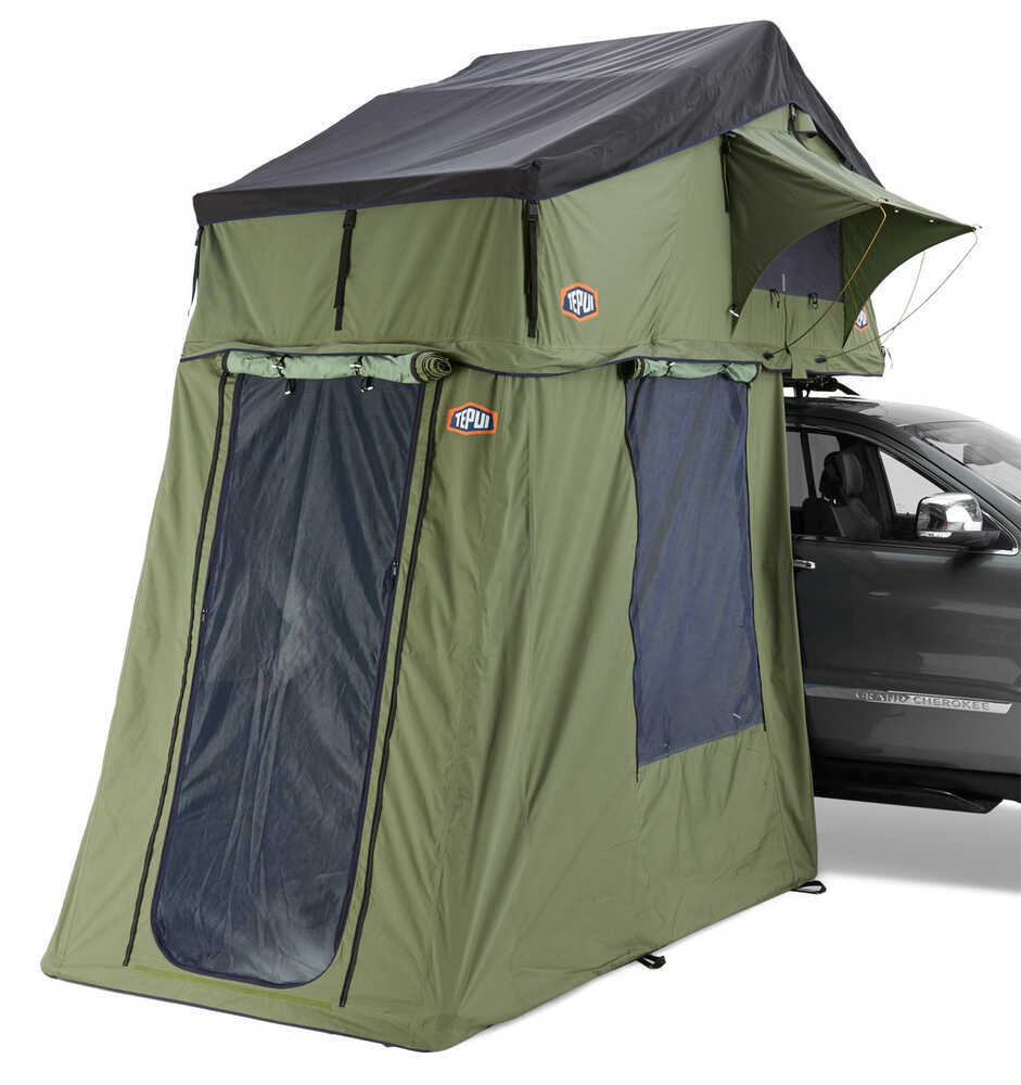 TH8001ARG05 - 3 Person Thule Roof Tent