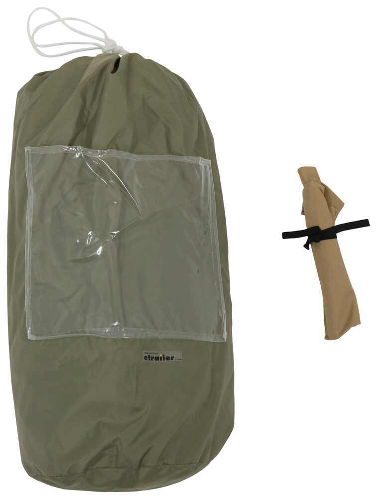 Mosquito Net Walls for Thule Tepui 6' Awnings Thule ...