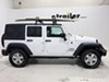Watersport Carriers TH811XT - Rear Loading - Thule on 2015 Jeep Wrangler Unlimited