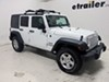 TH811XT - Aero Bars,Factory Bars,Round Bars,Square Bars,Elliptical Bars Thule Watersport Carriers on 2015 Jeep Wrangler Unlimited