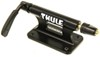 thule truck bed bike racks 1 9mm axle th821