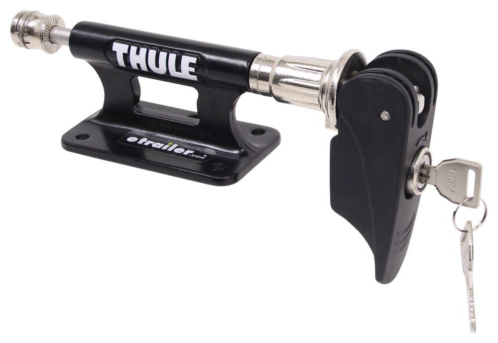 Thule Truck Bed Bike Racks - TH821XTR