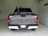 2016 ford f-150 truck bed bike racks thule fork mount 9mm axle th822xtr